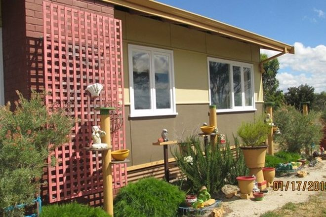 Picture of 7 Campbell Street, CRANBROOK WA 6321