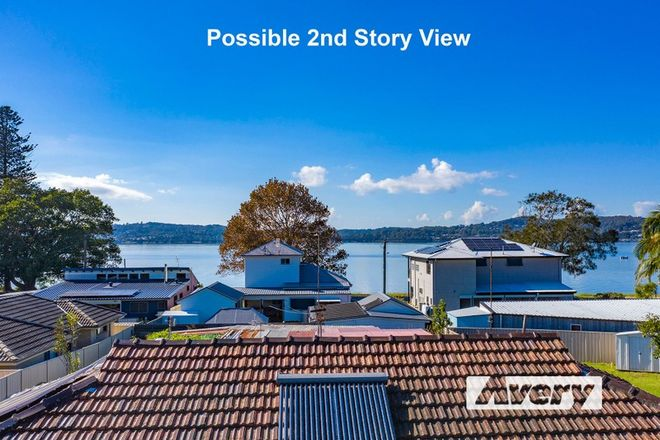 Picture of 34 Marmong Street, MARMONG POINT NSW 2284