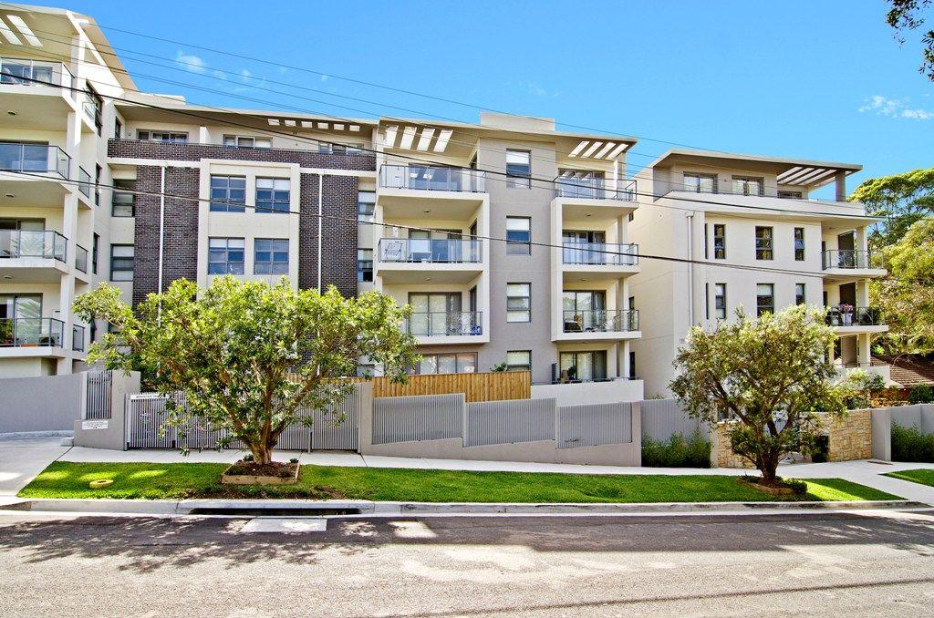 61/31-39 Mindarie Street, Lane Cove NSW 2066, Image 0