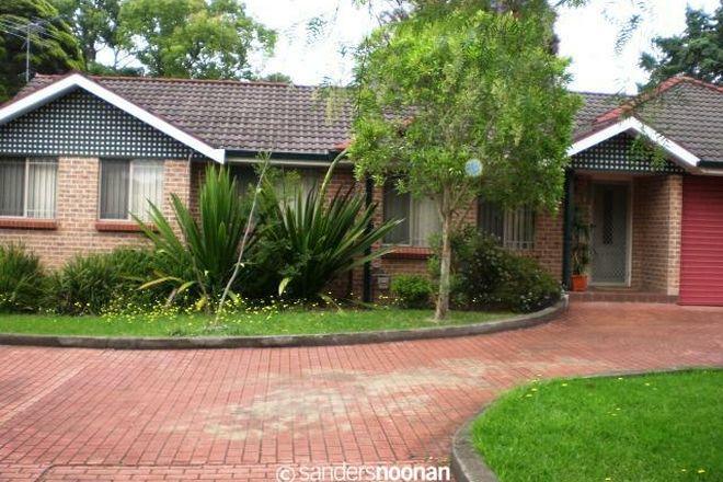 Picture of 3/26 Park Street, PEAKHURST NSW 2210