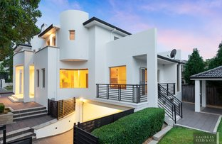 Picture of 54 Wakeford  Road, Strathfield NSW 2135