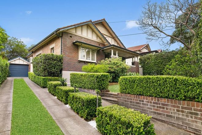 Picture of 29 Pittwater Road, GLADESVILLE NSW 2111