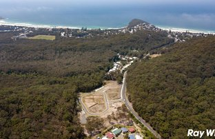 Picture of Lot 1/295 Boomerang Drive, Blueys Beach NSW 2428