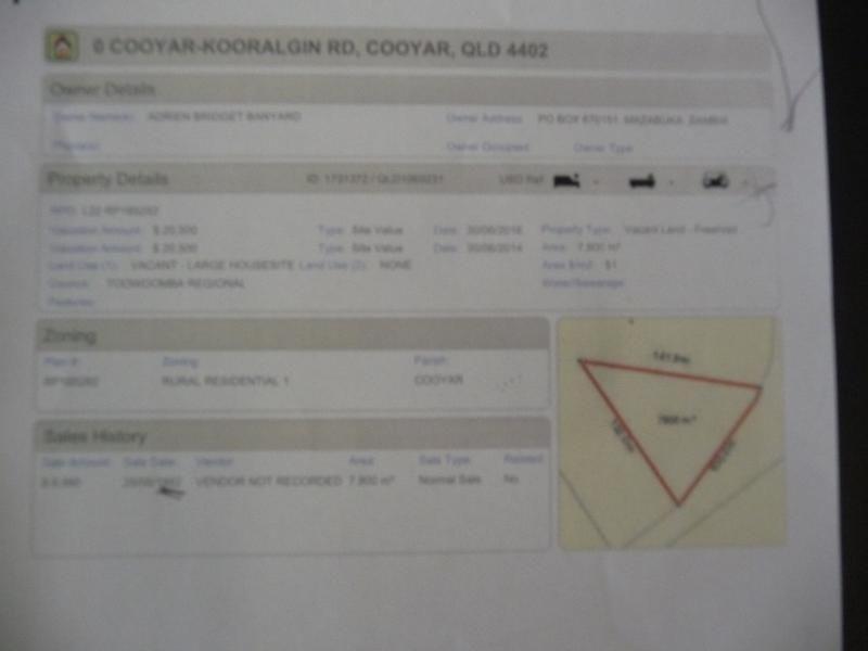 Cooyar QLD 4402, Image 0