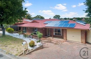 Picture of 34 Hudson Lowe Drive, Greenwith SA 5125