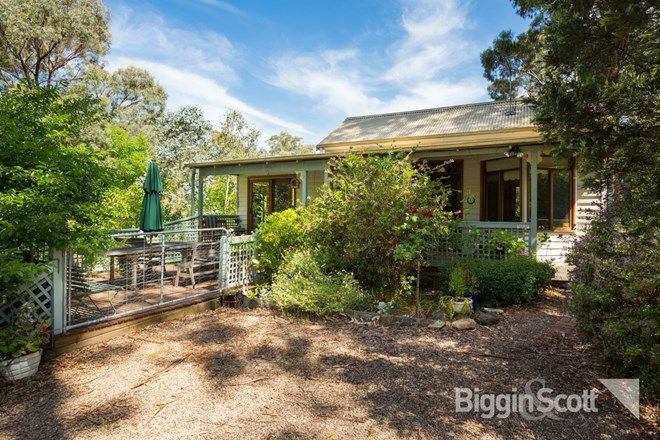Picture of 1 Western Avenue, HEPBURN VIC 3461