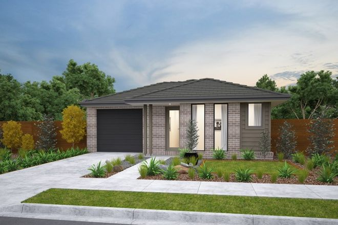 Picture of Lot 1234 Faversham Street, POINT COOK VIC 3030
