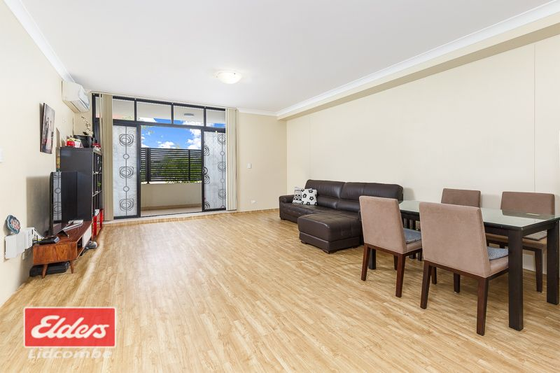 4/46-50A John Street, Lidcombe NSW 2141, Image 1