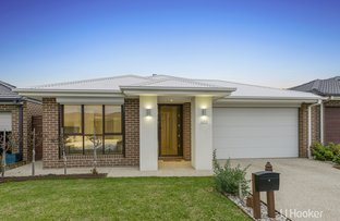 Picture of 21 Jansar Street, Point Cook VIC 3030