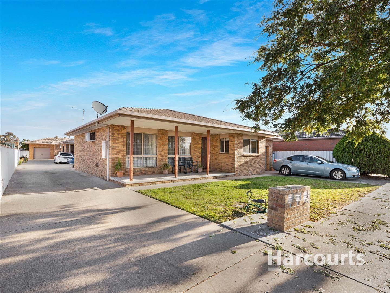 Units 1-3/81 Edwards Street, Wangaratta VIC 3677, Image 0