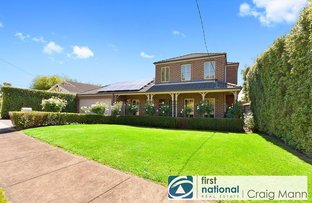 Picture of 1a Diane Court, Somerville VIC 3912