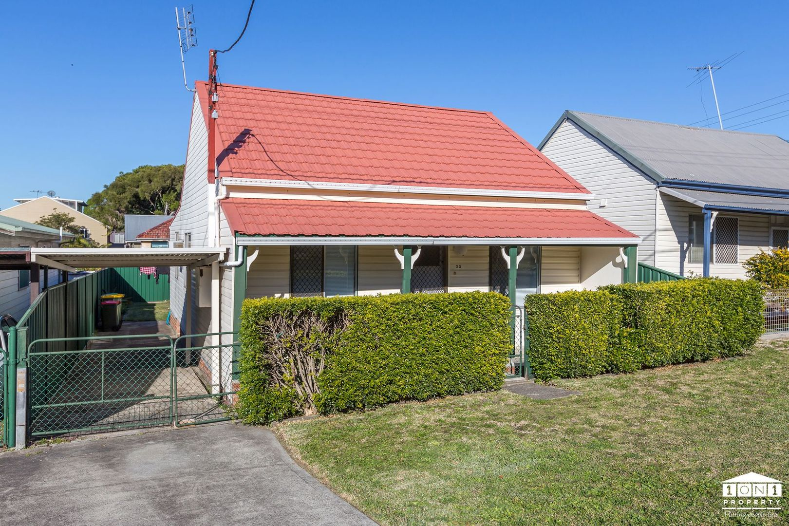 33 Tighes Terrace, Tighes Hill NSW 2297, Image 1