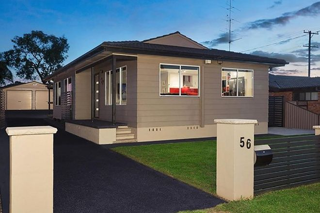 Picture of 56 Coraldeen Avenue, GOROKAN NSW 2263