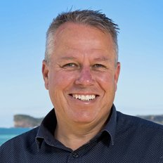 Stewart O'Brien, Sales representative