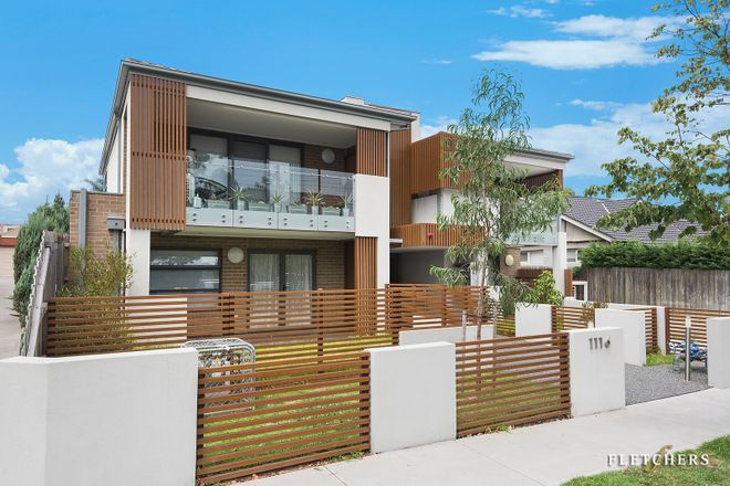 Picture of G03/1116 Burke Road, BALWYN NORTH VIC 3104