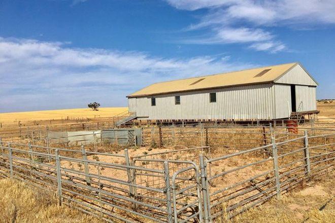 Picture of 170 Pearson Road, WIRRULLA SA 5661