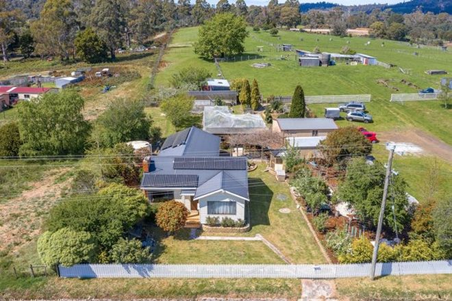 Picture of 25 Frankford Road, EXETER TAS 7275