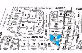 Lot 17 Sterling Road, Morayfield QLD 4506