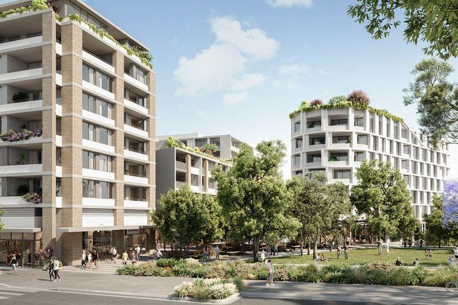 Picture of 2-12 & 1-15 Conferta Avenue, ROUSE HILL NSW 2155