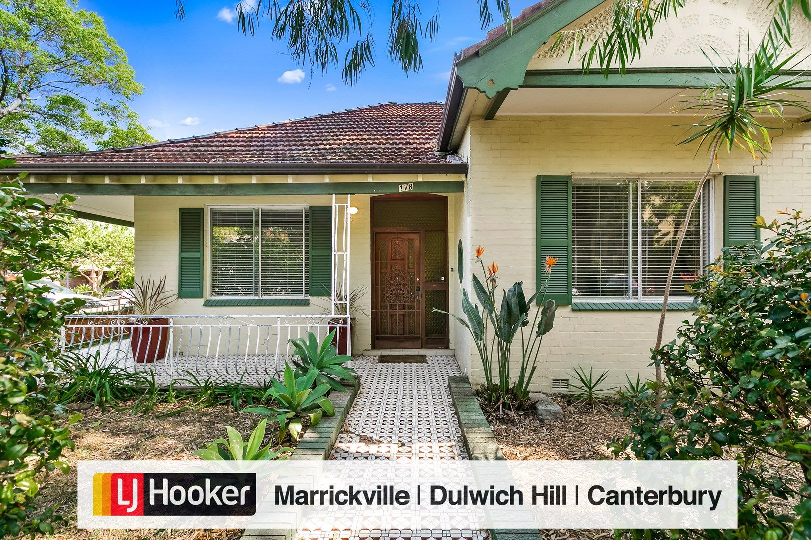 178 Denison Road, Dulwich Hill NSW 2203, Image 0