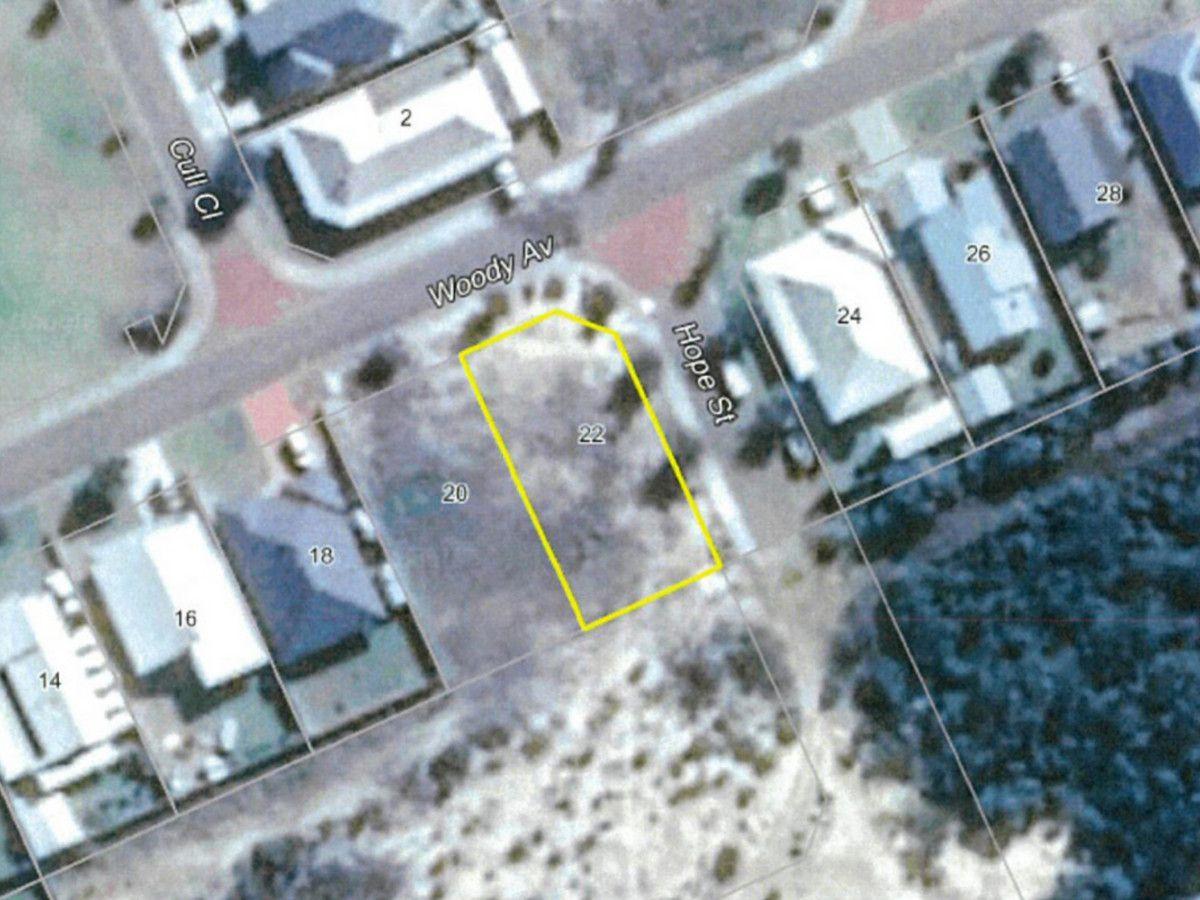 Lot 1030 Woody Avenue, Castletown WA 6450, Image 2