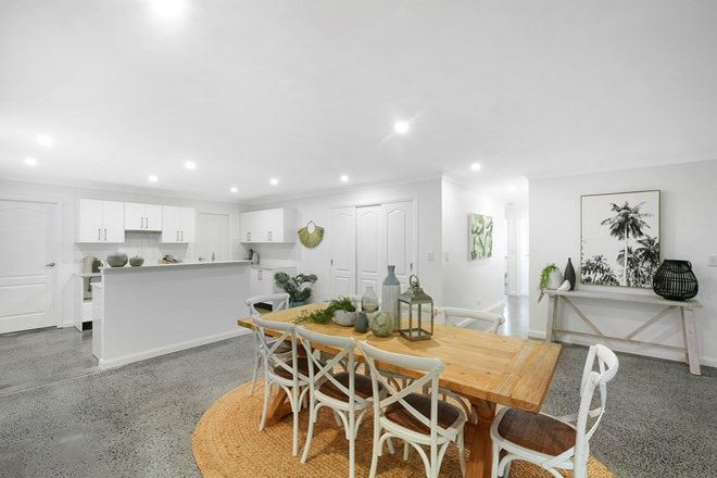 Picture of 20/13-15 Moore Street, WEST GOSFORD NSW 2250