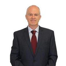 Peter Wright, Sales Partner