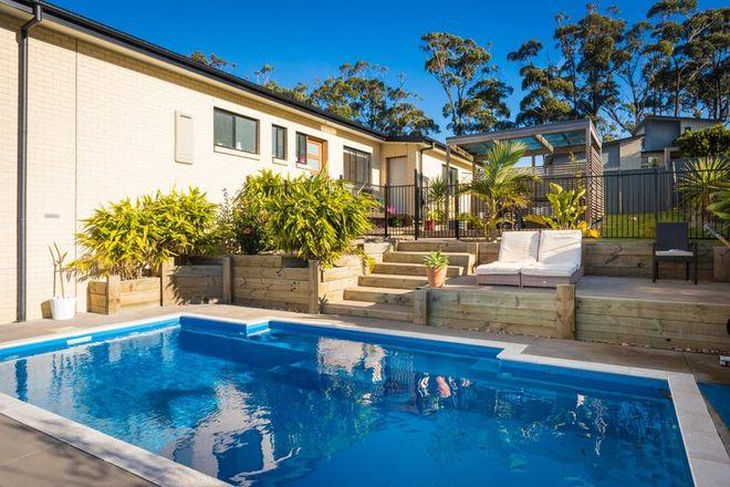 Picture of 3 Gannet Court, MIRADOR NSW 2548