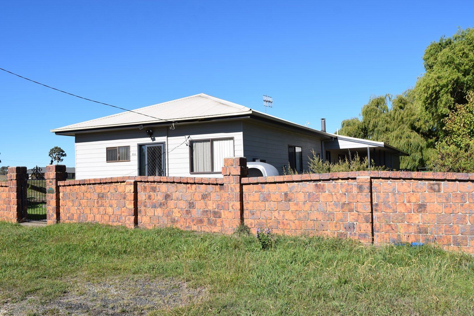 114 Oban Street, Guyra NSW 2365, Image 0