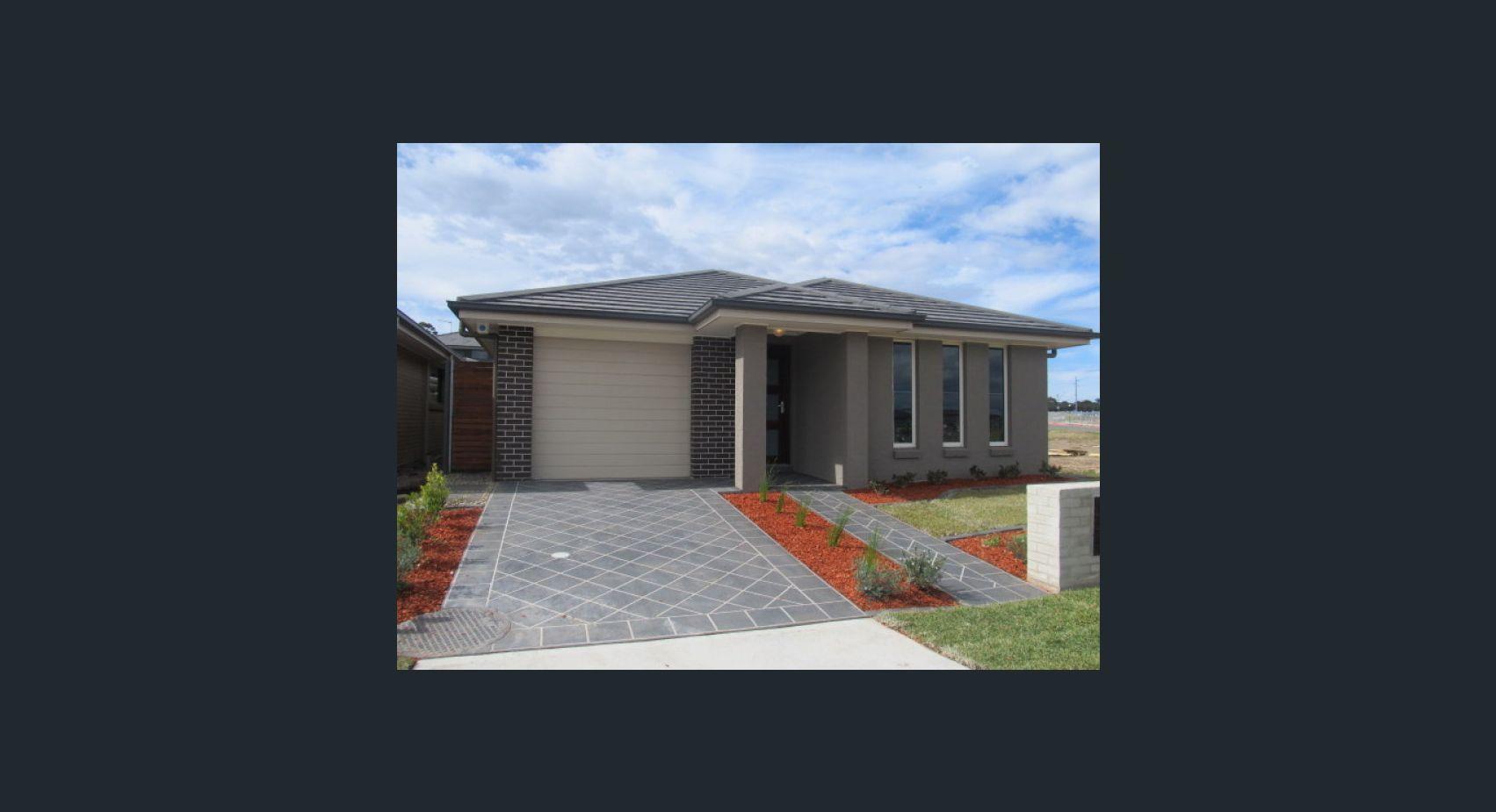 4 Charles Smith Street, Bungarribee NSW 2767, Image 0