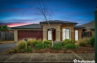 Picture of 13 Merrystowe Way, Harkness VIC 3337