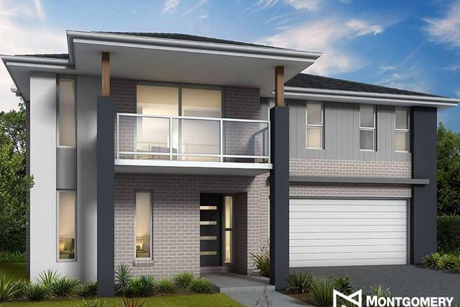 Picture of Lot 5, No.49 Auklet Road, MOUNT HUTTON NSW 2290