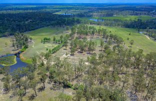Picture of 141 Reads Road, Bucca QLD 4670
