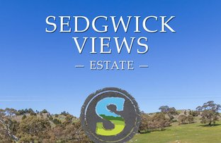 Picture of Lot 6 Wilkinsons Road, Sedgwick VIC 3551
