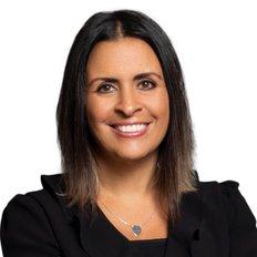 Jasmine Adams, Sales representative