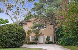 Picture of 25 Kambala Road, Bellevue Hill NSW 2023