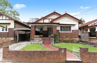 Picture of 146 Elizabeth Street, Ashfield NSW 2131