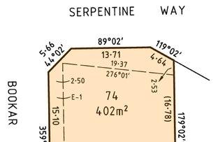 Picture of 23 Serpentine Way, Kialla VIC 3631
