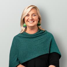 Sue Jogever, Sales representative
