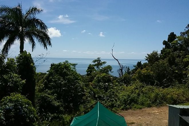Picture of 294 Coquette Point Road, COQUETTE POINT QLD 4860