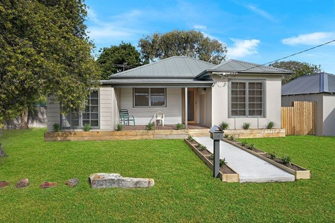 Picture of 3 Boomerang Street, BUDGEWOI NSW 2262