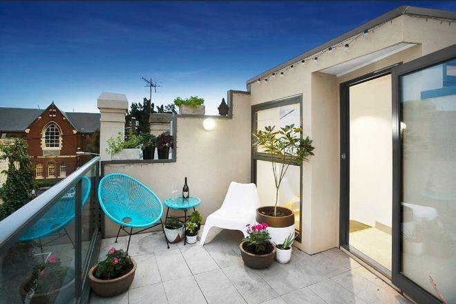 Picture of 34 Eades Place, WEST MELBOURNE VIC 3003