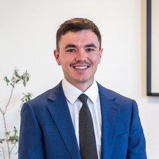 Bryce Blacklow, Sales representative