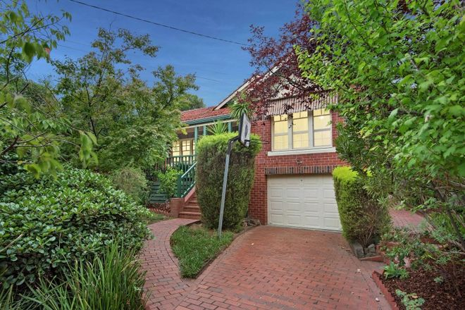 Picture of 99 The Righi, EAGLEMONT VIC 3084