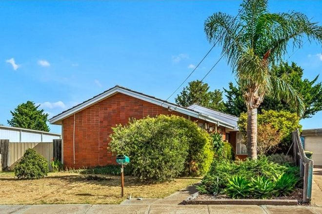 Picture of 24 Valentine Crescent, SUNSHINE WEST VIC 3020