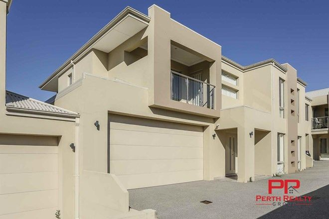 Picture of 2/26 Frederick Street, BELMONT WA 6104
