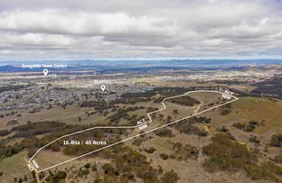 Picture of Lot 223 & 224 Goorooyarroo, Sutton NSW 2620
