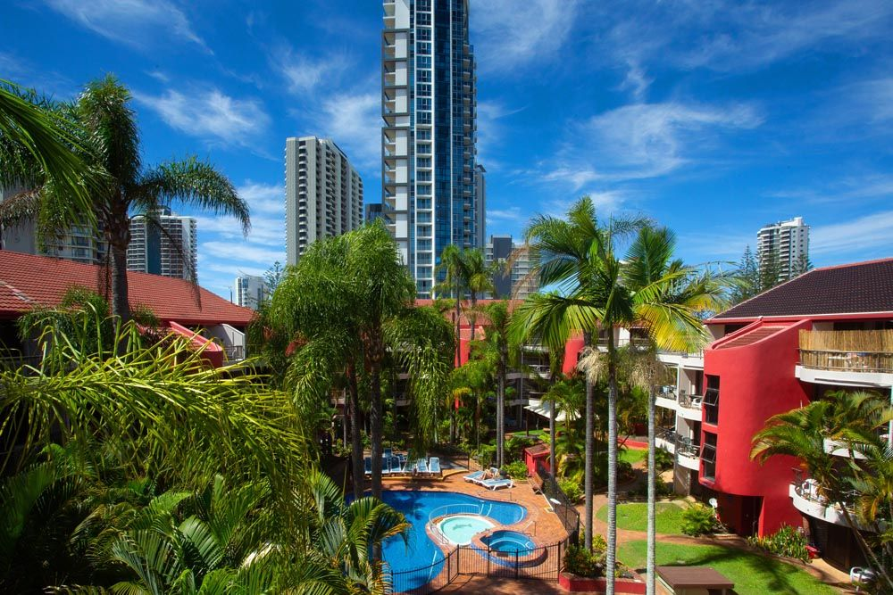 78/38 Enderley Avenue, Surfers Paradise QLD 4217, Image 2