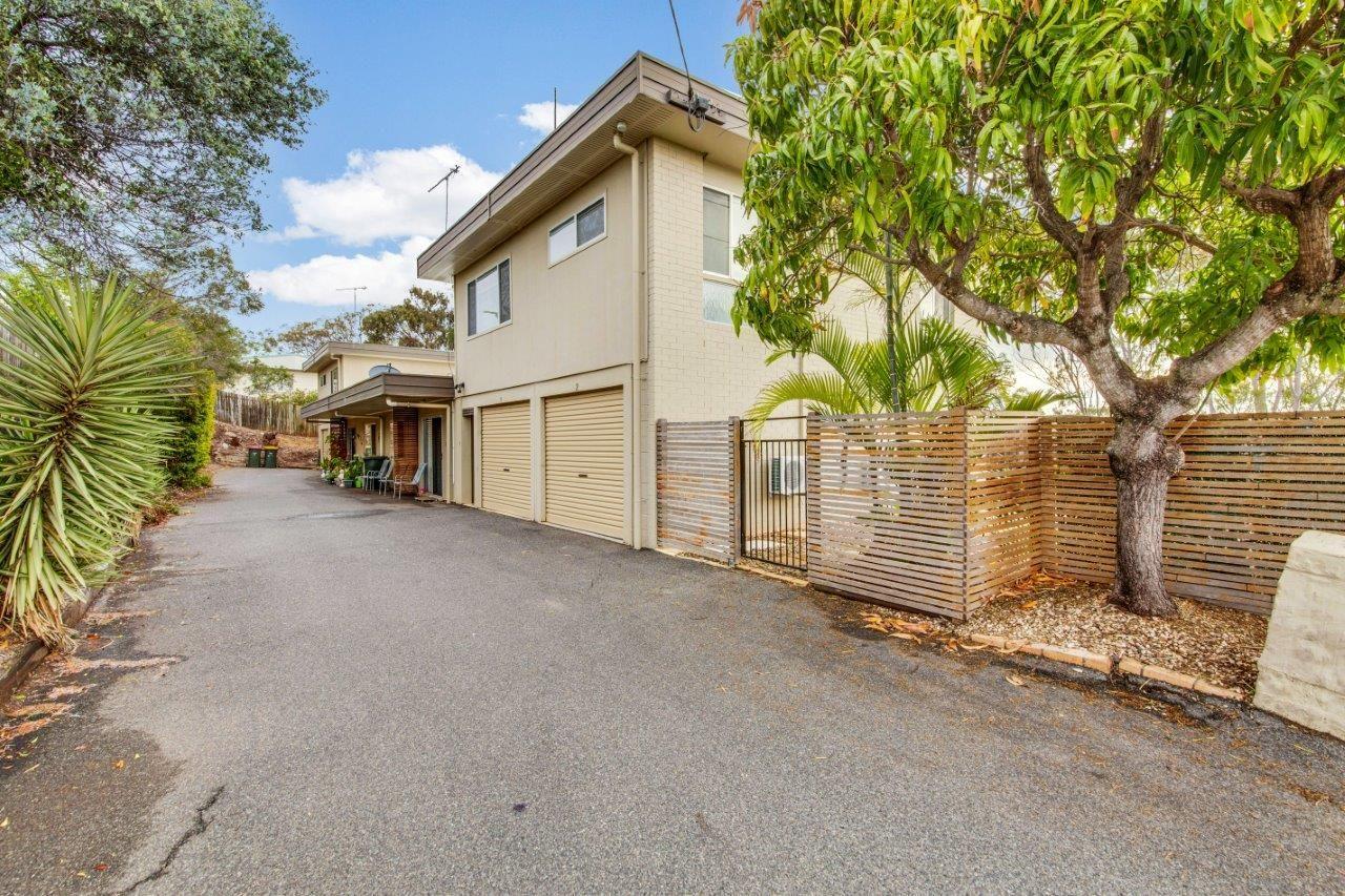 Unit 1/33 Watt Street, West Gladstone QLD 4680, Image 0
