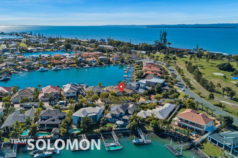 2 Carling Court, Cleveland QLD 4163, Image 0